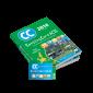 ACSI CampingCard 2016