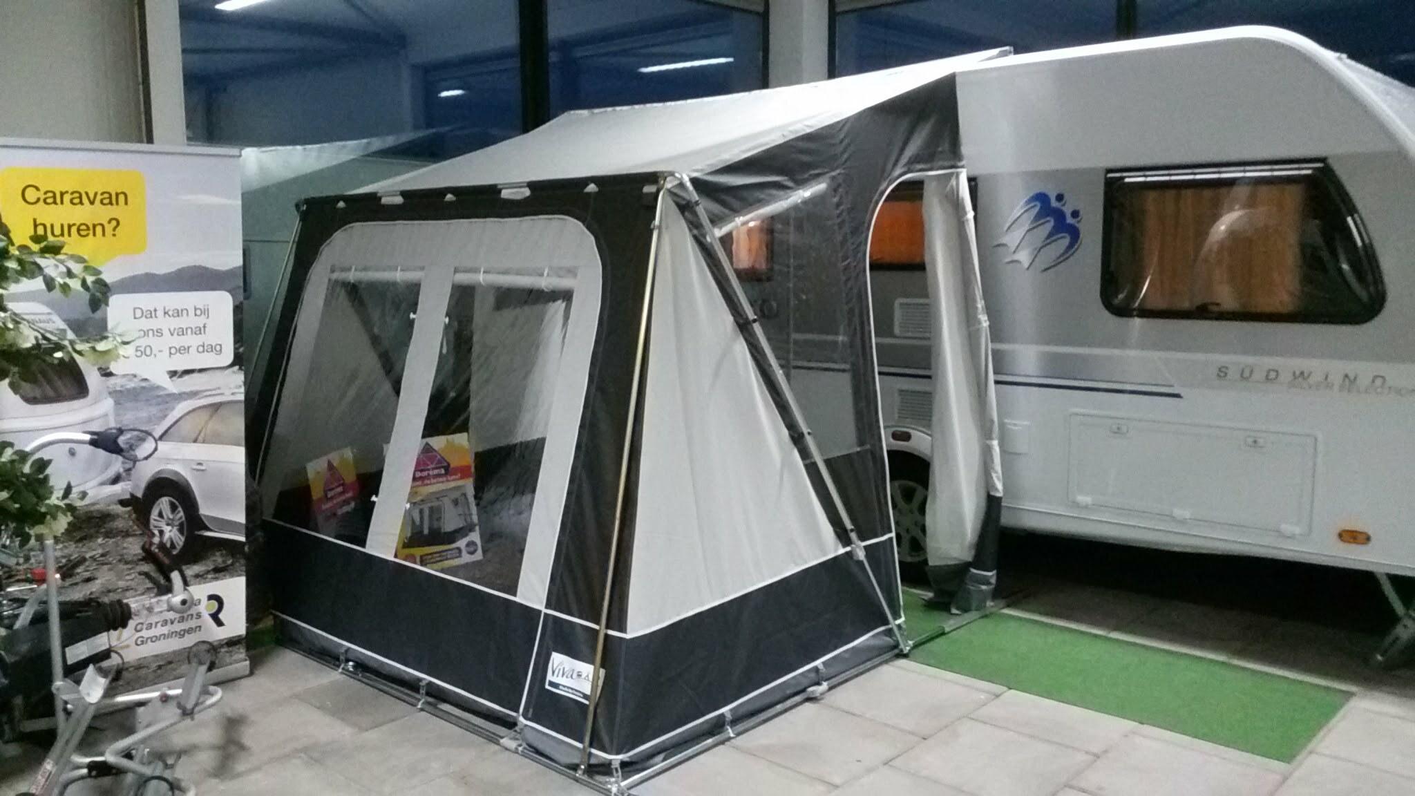dor ma mistral all season antraciet viva kamperen. Black Bedroom Furniture Sets. Home Design Ideas