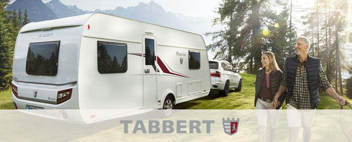 Tabbert caravans