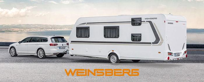 Weinsberg caravans