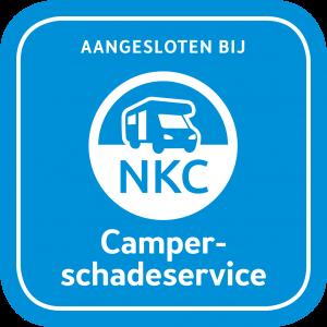NKC Camperschadeservice Recreama Caravans Groningen
