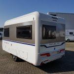 Knaus Travelino 400 QL 2019 nu bij Recreama Caravans Groningen