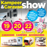 paasshow Recreama Caravans Groningen 22 april 2019
